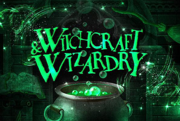 Witchcraft & Wizardry (Escape Dublin) Escape Room