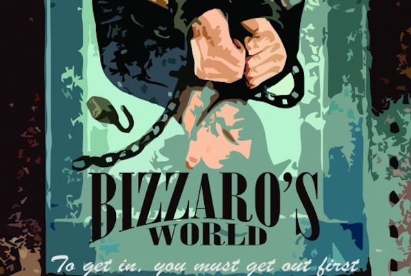 Bizzaro's World