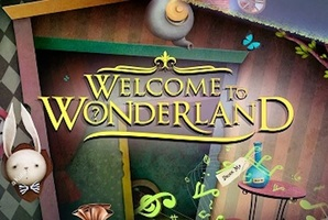 Квест WELCOME TO WONDERLAND