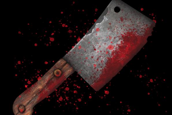 The Butcher (Endgame) Escape Room