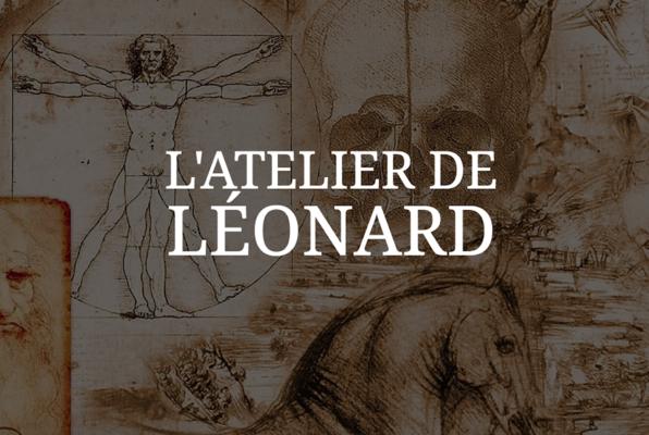 L'Atelier de Léonard