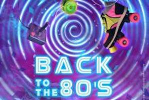 Квест Back to the 80's