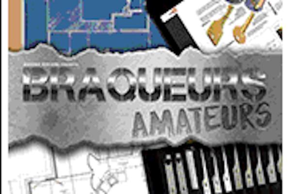 BRAQUEURS AMATEURS (Enigma Escape) Escape Room