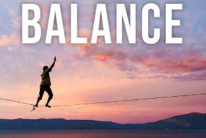 Квест Balance