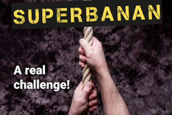 Superbanan (Boda Borg Zürich) Escape Room