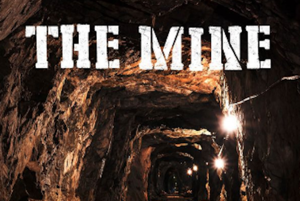 The Mine (Boda Borg Zürich) Escape Room