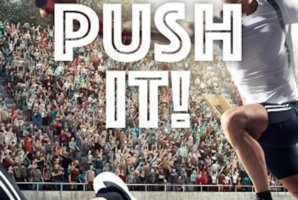 Квест Push It