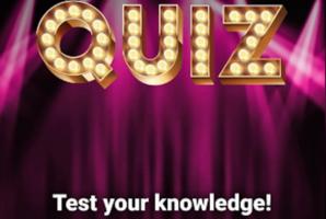 Квест Quiz