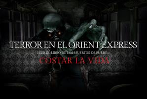 Квест Orient Express