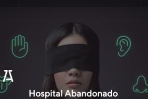 Квест Hospital Abandonado