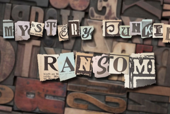 Ransom (Mystery Junkies) Escape Room