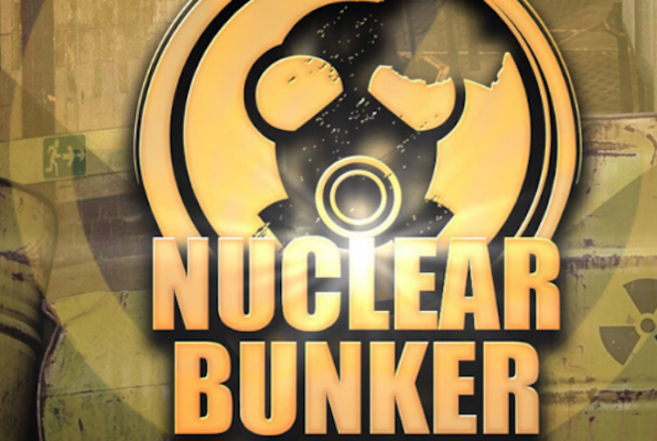 Nuclear Bunker (Mystery Junkies) Escape Room