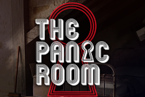 Panic Room (EscapeMGM) Escape Room