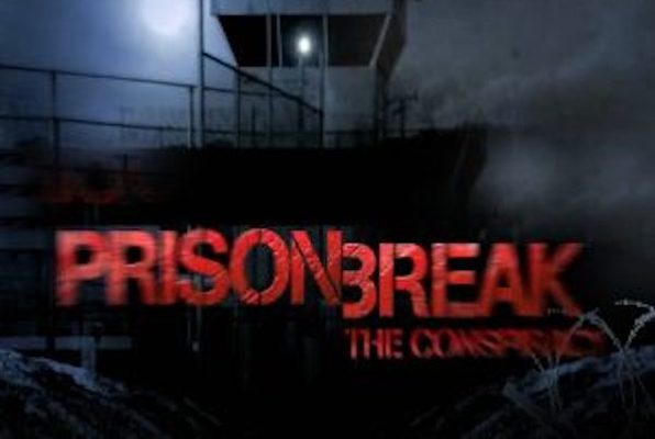 Prison Break - Conspiracy (EscapeMGM) Escape Room