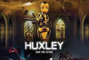 Квест Huxley VR