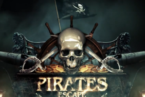 Квест Pirates Escape