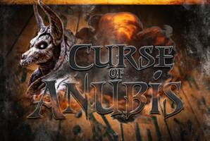 Квест Curse of Anubis
