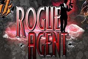 Квест Rogue Agent