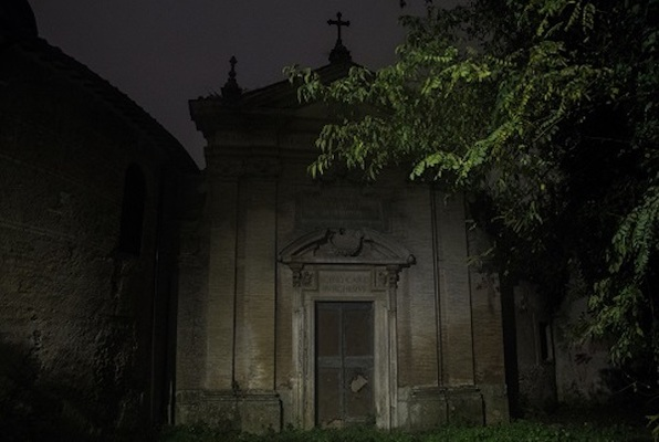 The Lost Chapel