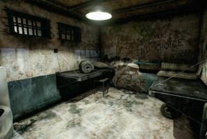 Квест Gefängnisausbruch VR