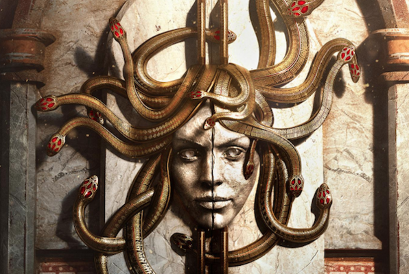 Beyond Medusa's Gate VR (Virtual Experience) Escape Room