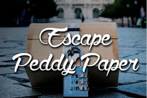 Квест Peddy Paper Escape