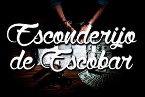 Квест Esconderijo de Escobar
