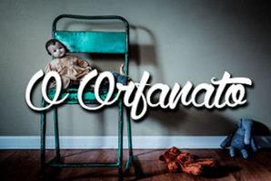 Квест O Orfanato