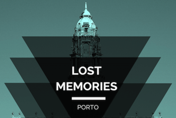 Memórias Perdidas (Porto Exit Games) Escape Room