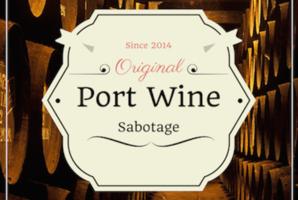 Квест Vinho do Porto - O Fim?!