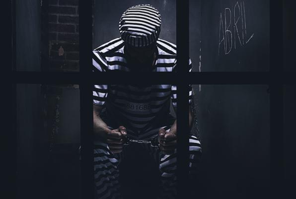 Prisão da pide (OCCULTUS Room Escape) Escape Room