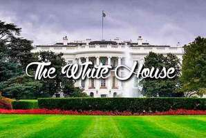 Квест The White House