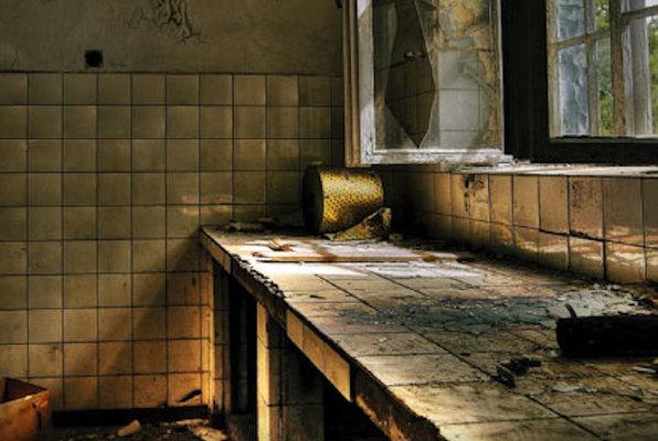 Psycho Lab (Escape Tartu) Escape Room