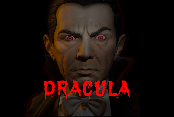 Dracula (Escape Tartu) Escape Room
