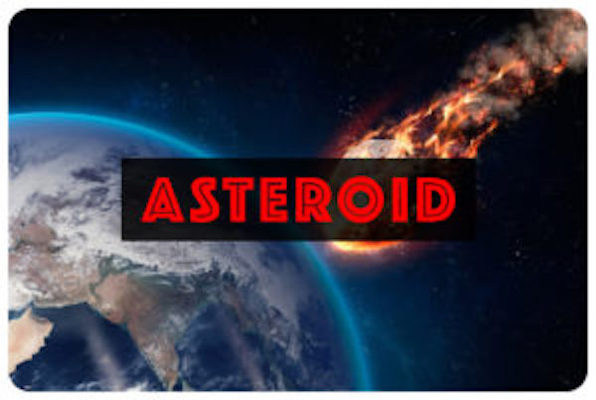 Asteroid (Escape Tartu) Escape Room