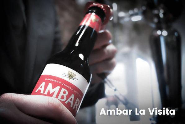Ambar La Visita (COCO ROOM Zaragoza) Escape Room