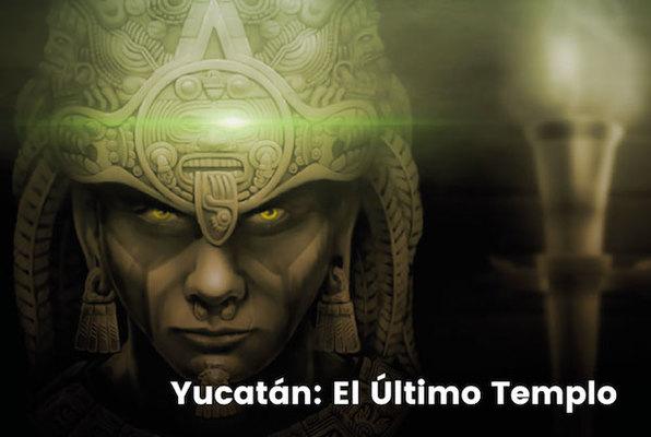 Yucatán: El último Templo (COCO ROOM Zaragoza) Escape Room