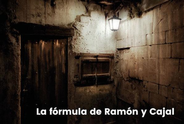 La Fórmula de Ramón y Cajal (COCO ROOM Zaragoza) Escape Room