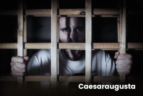 Caesaraugusta (COCO ROOM Zaragoza) Escape Room