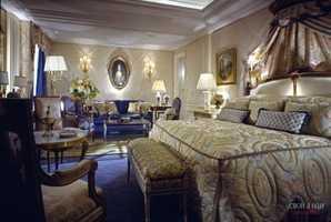 Квест HOTEL ROOM