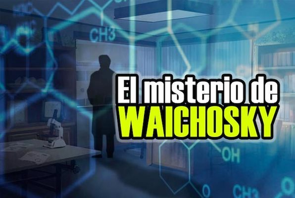 El Misterio de Waichosky (Clue Hunter Zaragoza) Escape Room