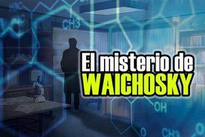 Квест El Misterio de Waichosky