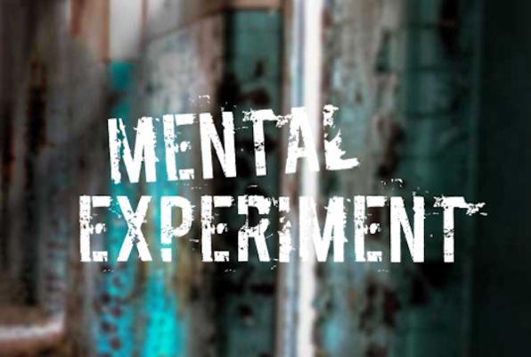 Mental Experiment  (Hollywood Escape Zaragoza) Escape Room