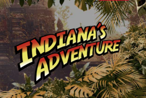 Квест Indiana's Adventure
