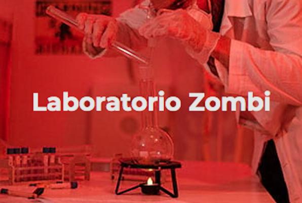 Laboratorio Zombi