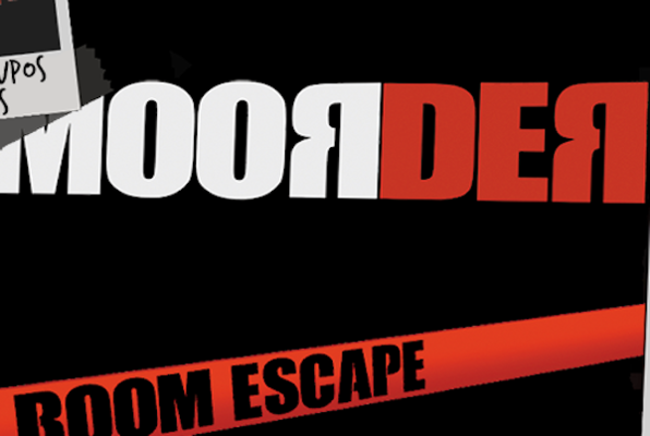 Moorder (Locked ZGZ) Escape Room
