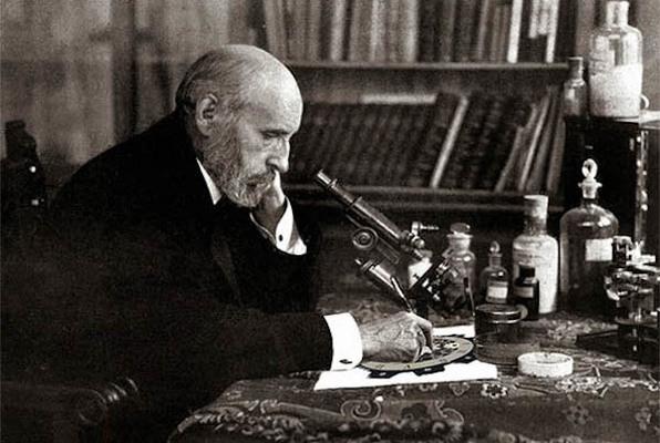La Fórmula de Ramón y Cajal