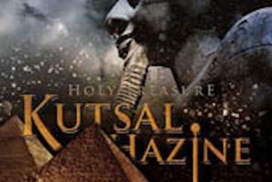 Квест Kutsal Hazine
