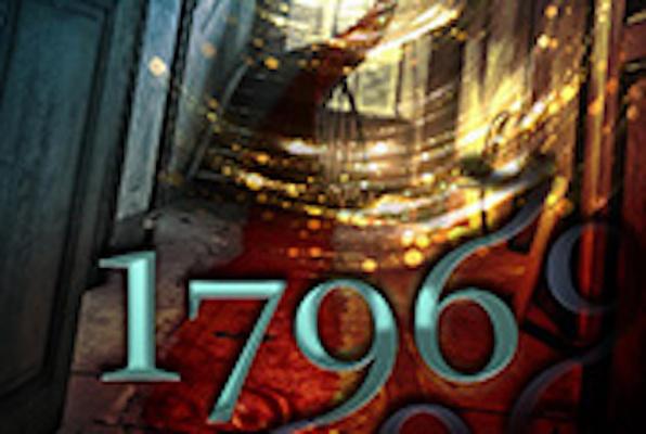 1796 (Escapist) Escape Room