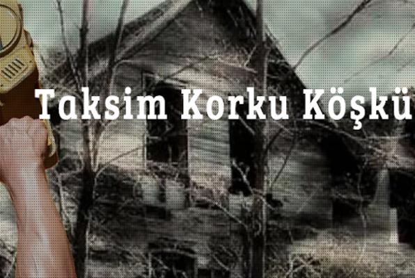 Taksim Korku Köşkü (Taksim) Escape Room